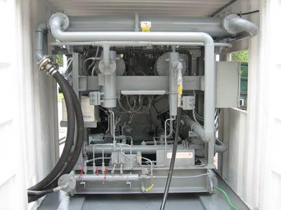 marine-compressor