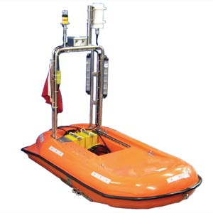 Seamap Integrated TailBuoy
