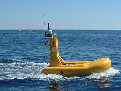 Seamap-Tailbuoy