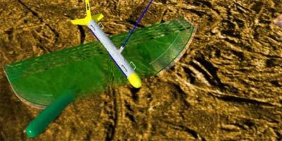 Multi-Ping-Side-Sonar