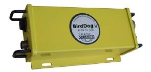 Seismic Source Birddog II