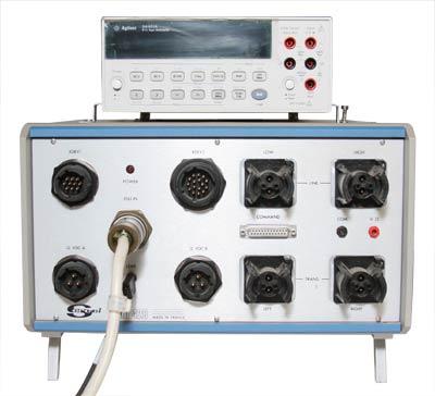 Sercel-TMS-tester