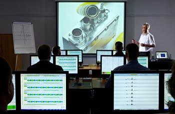 Seamap Training